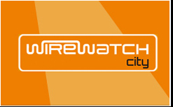WireWatch city