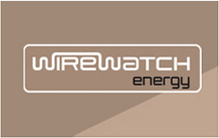 WireWatch energy