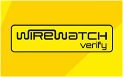 WireWatch verify